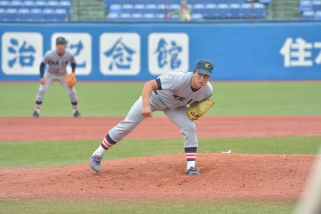 現役最多となる23勝目を挙げた加藤拓